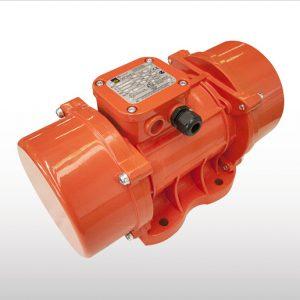 3000ot/min-1 Vibračné elektromotory OLI