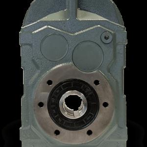 DF Ploché čelné prevodovky/elektroprevodovky