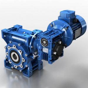 Prevodovky a motory na gril