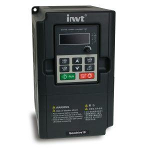 INVT GD10 Skalár-Frekvenčný menič