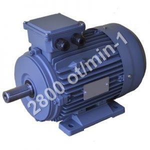 Elektromotory MS 2800ot/min-1 0,09-315kW