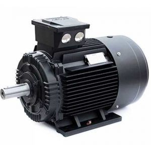 IE1 IE2 IE3 IE4 THREE-PHASE ELECTRIC MOTORS