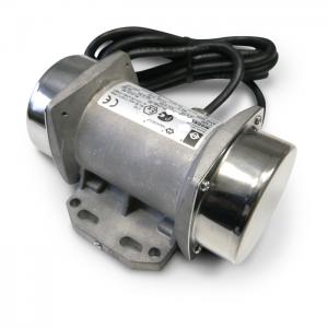 230V a 400V Mikro vibračné elektromotory