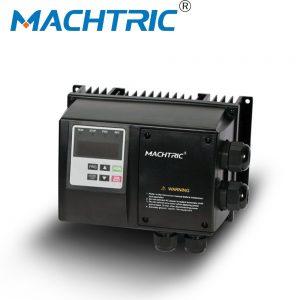 IP65 Frekvenčné meniče pre čerpadlá MACHTRIC